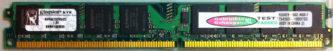 Kingston 2GB DDR2 PC2-5300U 667MHz
