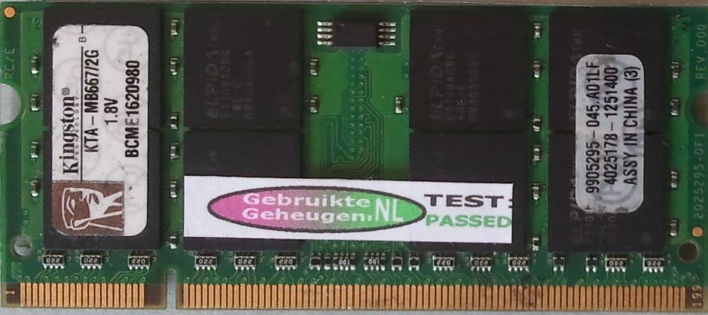 KTA-MD667/2G