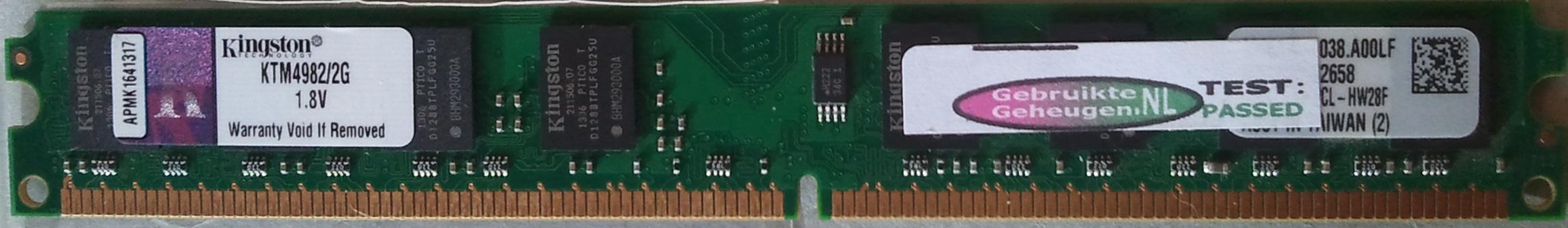 KTM4982/2G