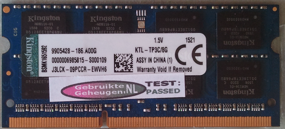 KTL-TP3C/8G